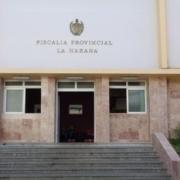 La Fiscalía de La Habana acusa a ocho personas por robar material médico