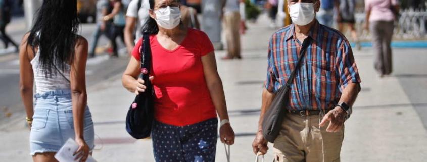 Cuba face au coronavirus, dans l'île et dans le monde