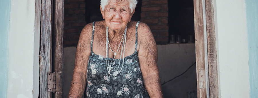 En Cuba crece el porcentaje de personas mayores de 60 años