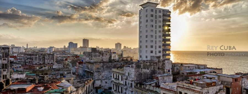 U.S. continues to organize flights out of Cuba for Americans