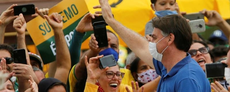 Brazil lets Cuban doctors resume work amid coronavirus struggle