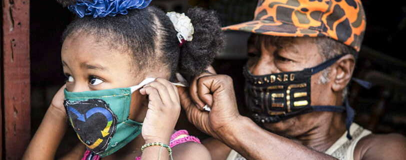 Masks in Cuba: An Imposed and Dangerous Trend!