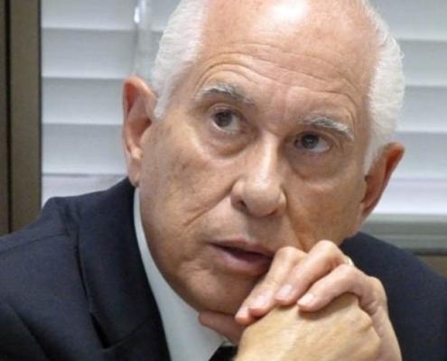 Economist Carmelo Mesa-Lago's View of Cuba's Future