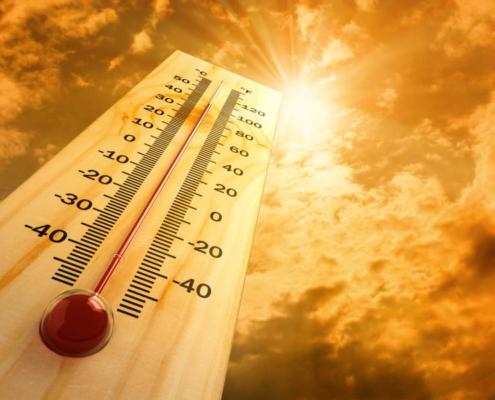 El más cálido abril de los últimos 70 años en Cuba