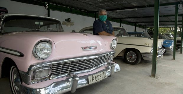Cuba's fragile private businesses hit by Pandemic crisis