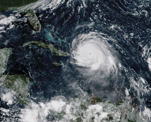 Hurricanes and Climate Change in Cuba and the Caribbean
