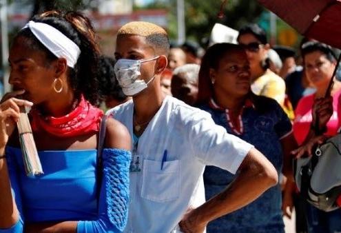 Cuba Doubles Down on Testing as Coronavirus Cases Decline