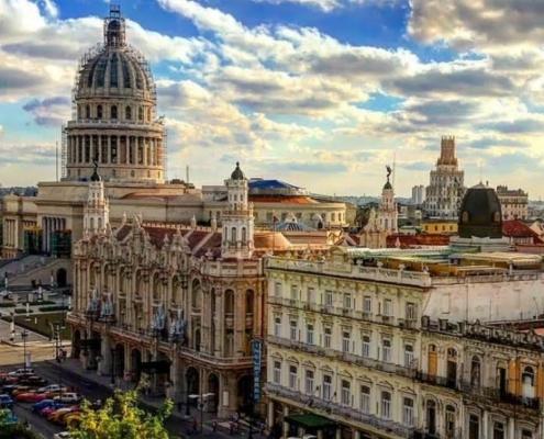Vous vouliez retourner à Cuba? C'est pour bientôt