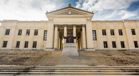L'Université de La Havane parmi les meilleures au monde