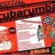 Abre el telón de Festival Cubarumba desde escenario virtual
