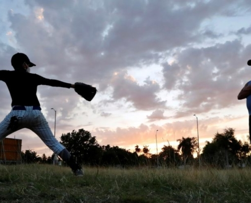 Cuba begins de-escalation in education, sports and culture sectors