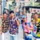 Chinese Tourists Await a Chance to Sample Cuba's Mojitos
