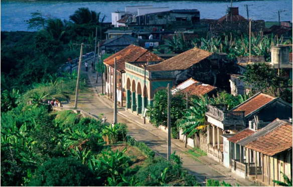 Wish I were there: Baracoa and the siren song of old Cuba