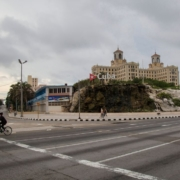 New Cuban tourism system to isolate visitors from population