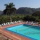 Cubanacán anuncia los hoteles disponibles para los cubanos en la primera fase pospandemia
