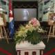 Famous Cuban Vedette Rosita Fornes' wake opened in Cuba