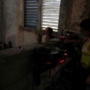 In Cuba, the Dollar makes a comeback