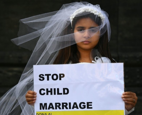Child Marriage in Latin America and Cuba