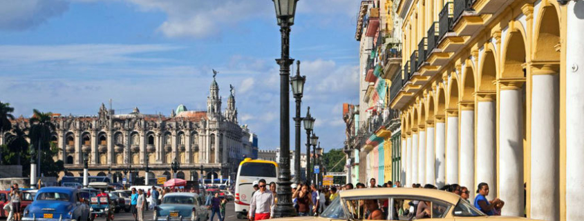 Statistics show Cuba is the safest country in the Americas