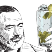 Ernest Hemingway en La Habana