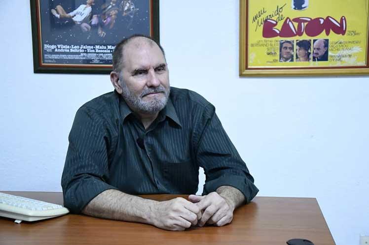 Cuba diseña escenarios para Festival del Nuevo Cine Latinoamericano