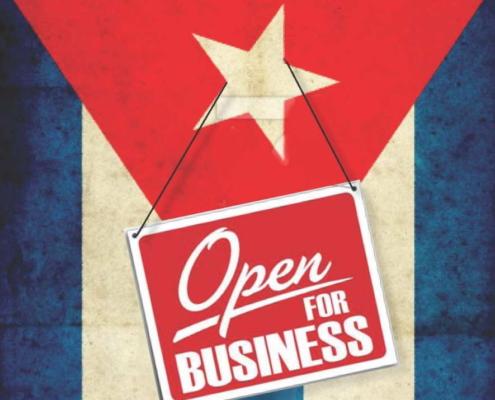 L'économie cubaine est tombée dans un trou profond et sombre en mars - mais elle revient maintenant vers la lumière: sans doute, Cuba