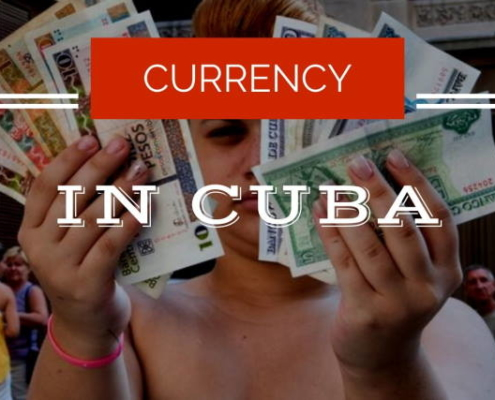 Cuba's Currencies: CUP and CUC vs. USD