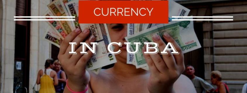 Cuba's Currencies: CUP and CUC vs. USD