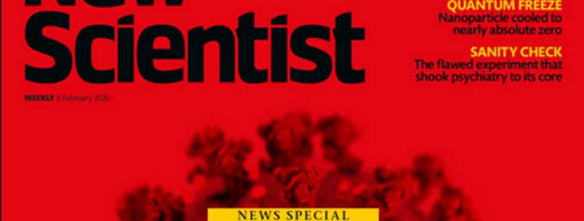 Revista científica New Scientist reconoce a Cuba como ejemplo en el enfrentamiento a la COVID-19