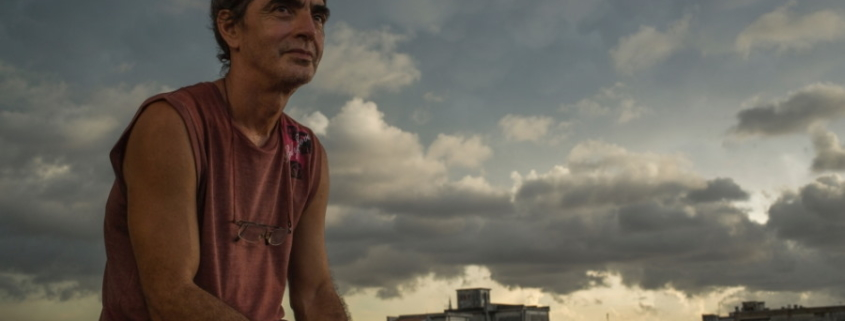 Havana, from on High: Secret Rooftops of the Cuban Capital