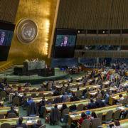 Cuba postpones UN resolution against US trade embargo