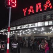 Más de dos mil inscripciones al Festival de Cine de La Habana