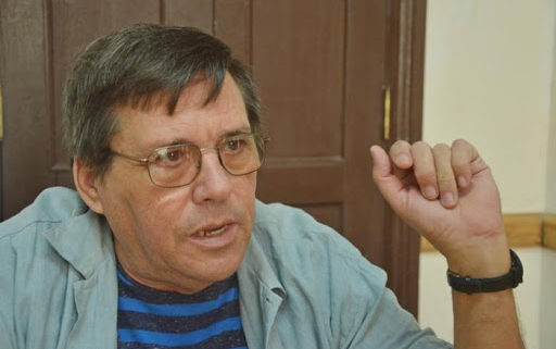 Cuban musician and teacher Roberto Chorens Dotre died