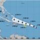 Depresión tropical número 13 del Atlántico central con poco cambio