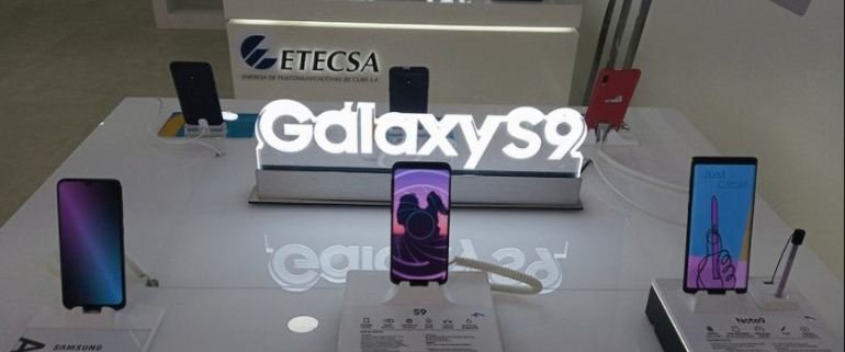 ETECSA venderá teléfonos en divisas a partir del lunes