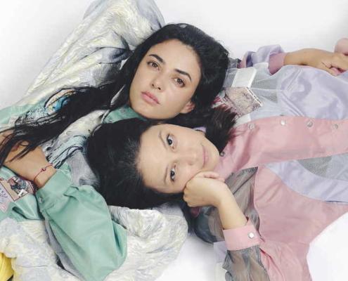 PAUZA: Cuba's First Female Electronic Music Duo