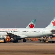 Air Canada completó reinicio de vuelos a Varadero