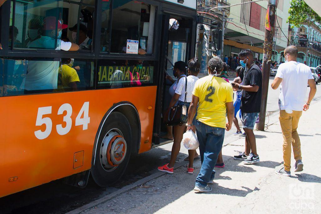 Qu'est-ce qui ne va pas à La Havane?