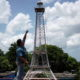 Havana, the 'Paris of the Caribbean,' gets its own Eiffel Tower