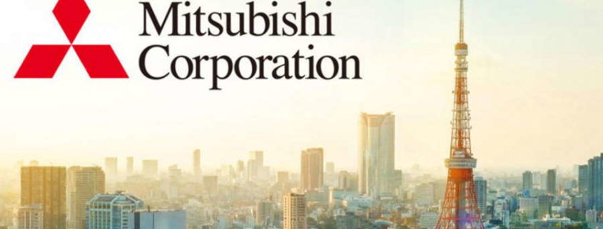 Mitsubishi Corporation ventures into new business with Cuba