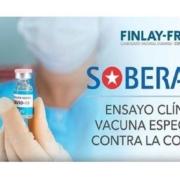 Comienza en Cuba ensayo clínico de la vacuna contra la Covid-19