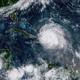 Agosto, entre ciclones