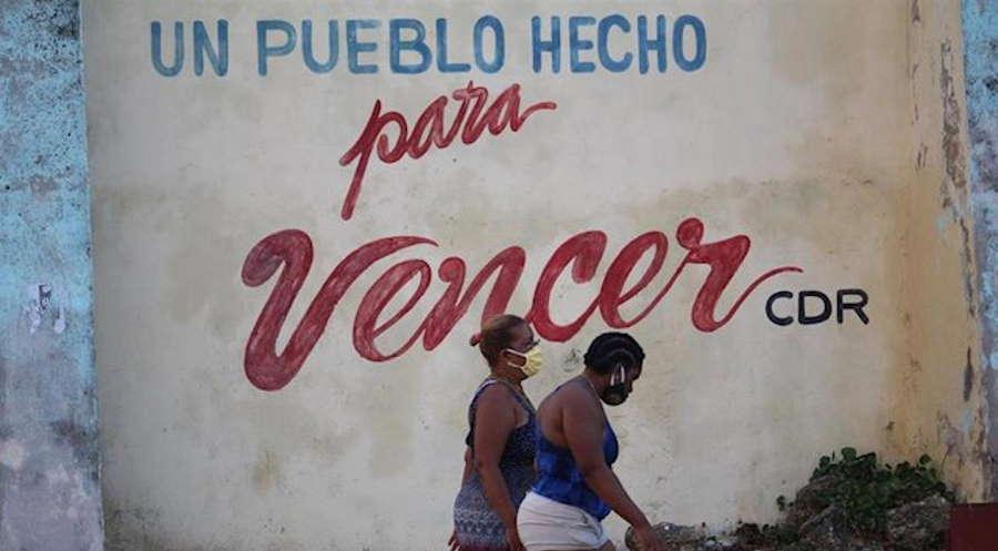 Cuba allocates multimillion budget to fight Covid-19