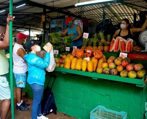 Les restrictions de mouvement à La Havane examinées