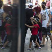 Entrarán en vigor medidas relacionadas con el transporte en La Habana