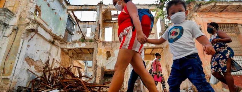 Compleja situación epidemiológica en La Habana