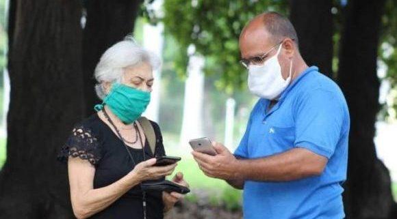 Etecsa llega a los cuatro millones de clientes con acceso a Internet desde los celulares