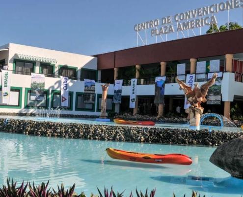 International Tourism Fair (FITCUBA) postponed for May 2021