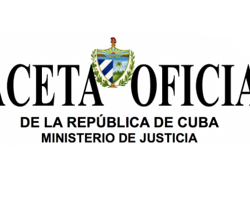 Tax benefits established in Cuba for Covid-19 relief services providers