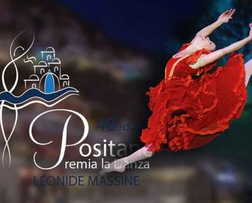 Viengsay Valdés dedica a Eusebio Leal Premio Positano de la Danza